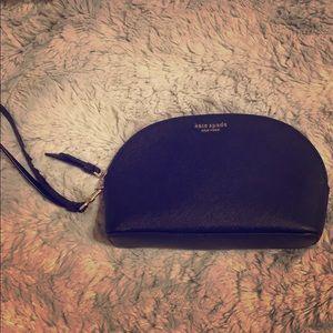 Kate Spade Cosmetic/Wallet bag